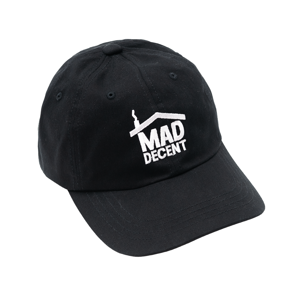 Mad House Cap
