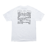 Born Dirty x Anna Lunoe - Badass Tee