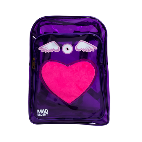 Poppy - 'Poppy.Computer' Backpack