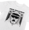 Omar Souleyman - 'Simple' Tee
