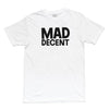 Mad Decent - Main Logo Tee