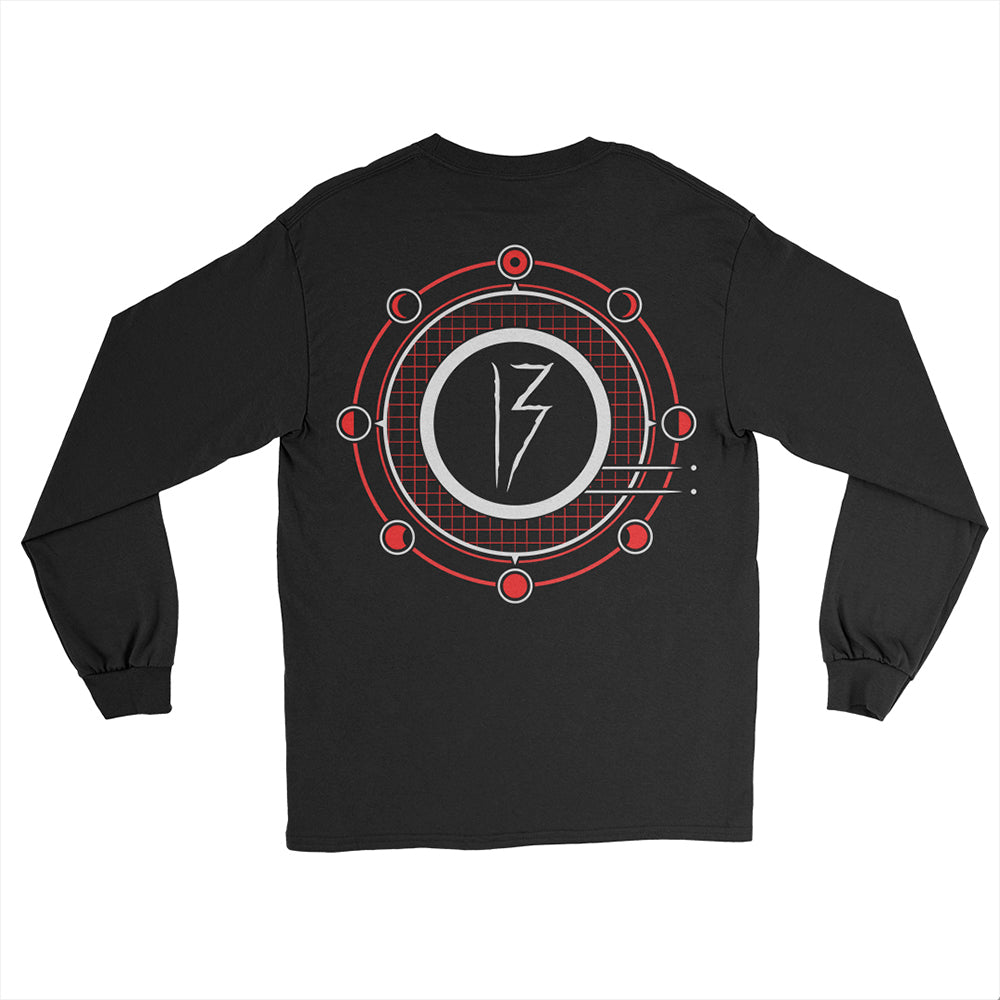 13 - Old World Order EP Long Sleeve Tee
