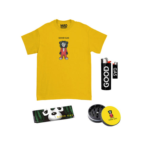 Good Gas - Deluxe Bundle