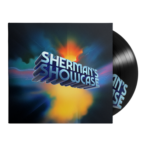 Sherman's Showcase - Original Soundtrack Picture Disc
