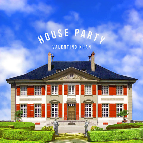 Valentino Khan -  'House Party EP' Digital Download