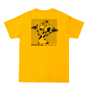 "Dugong Jr - ""Holding On"" Tee"