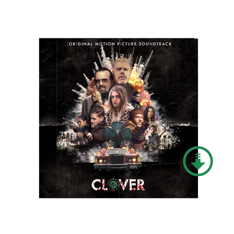 Clover (Original Motion Picture Soundtrack) Digital Album