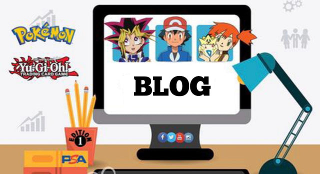 Check out our Blog for News, Updates, & More!