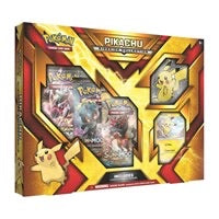 Pikachu Sidekick Collection (Sealed)