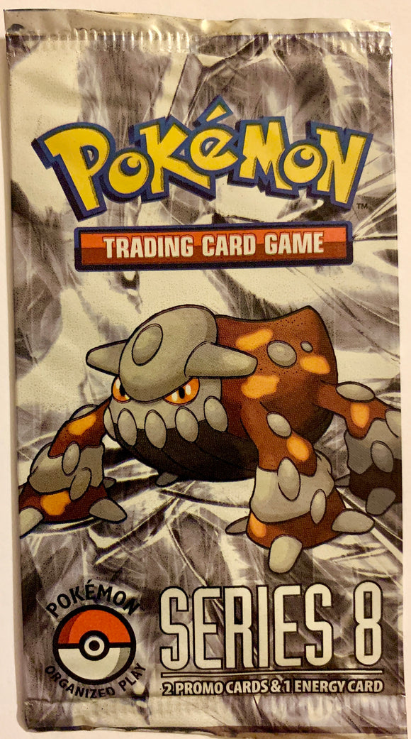 Pokemon POP Series 8 Booster-Pack