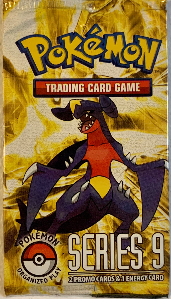 Pokemon POP Series 9 Booster-Pack