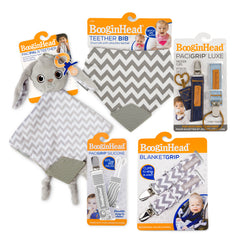 BooginHead Baby Gift Set Floppy Bunny