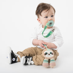 BooginHead Baby Gift Set Sloth
