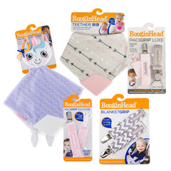 BooginHead Baby Gift Set Tiny Dreamer