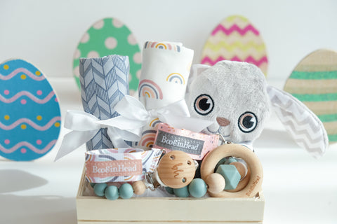 BooginHead baby Easter gifts