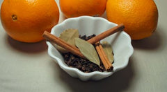 Christmas Simmering Potpourri from Food.com