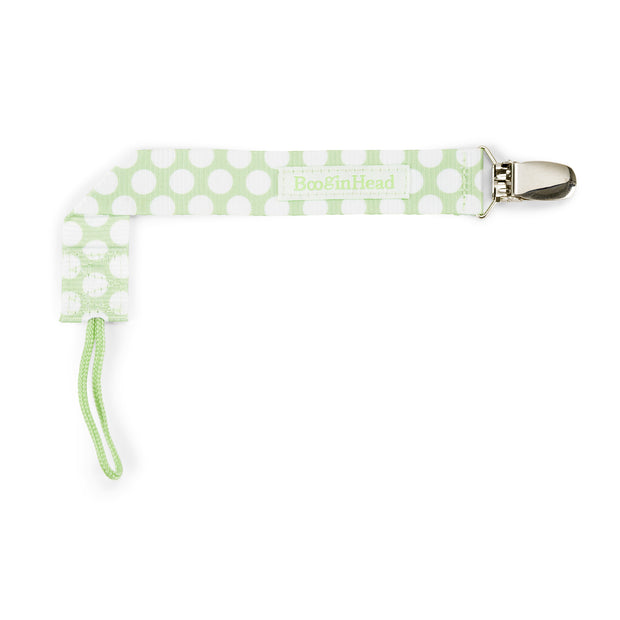 Single Pacifier Clips, various colors