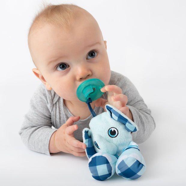 PaciPal Pacifier Stuffed Animals