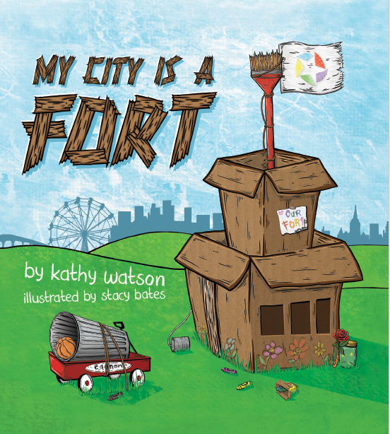 My City is a Fort