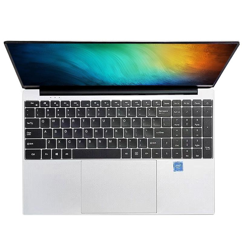 Intel i7 Laptop 8GB RAM Windows 10 Backlit Keyboard Dual Band WiFi Gaming Laptop - Alilight.net