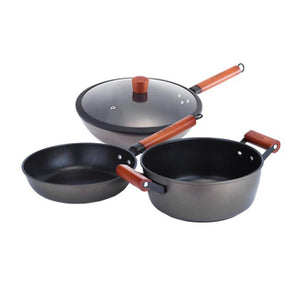 1 set Cooking Tools Alloy Multi-function Cooking Utensils - Alilight.net