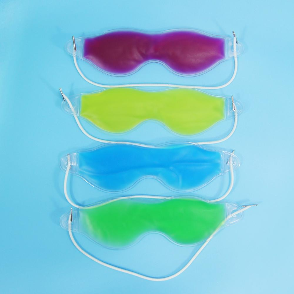 1pcs Essential Beauty Ice Goggles - Alilight.net