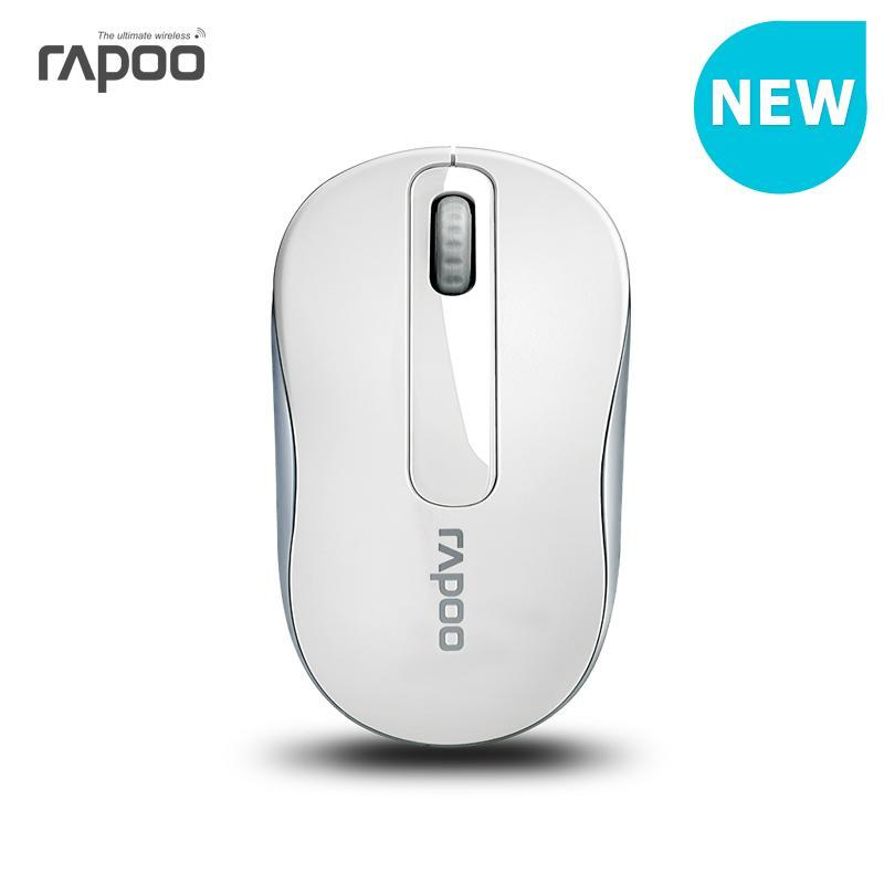 2.4G small Optical Wireless Mouse Reliable 1000DPI Mice with Nano - Alilight.net