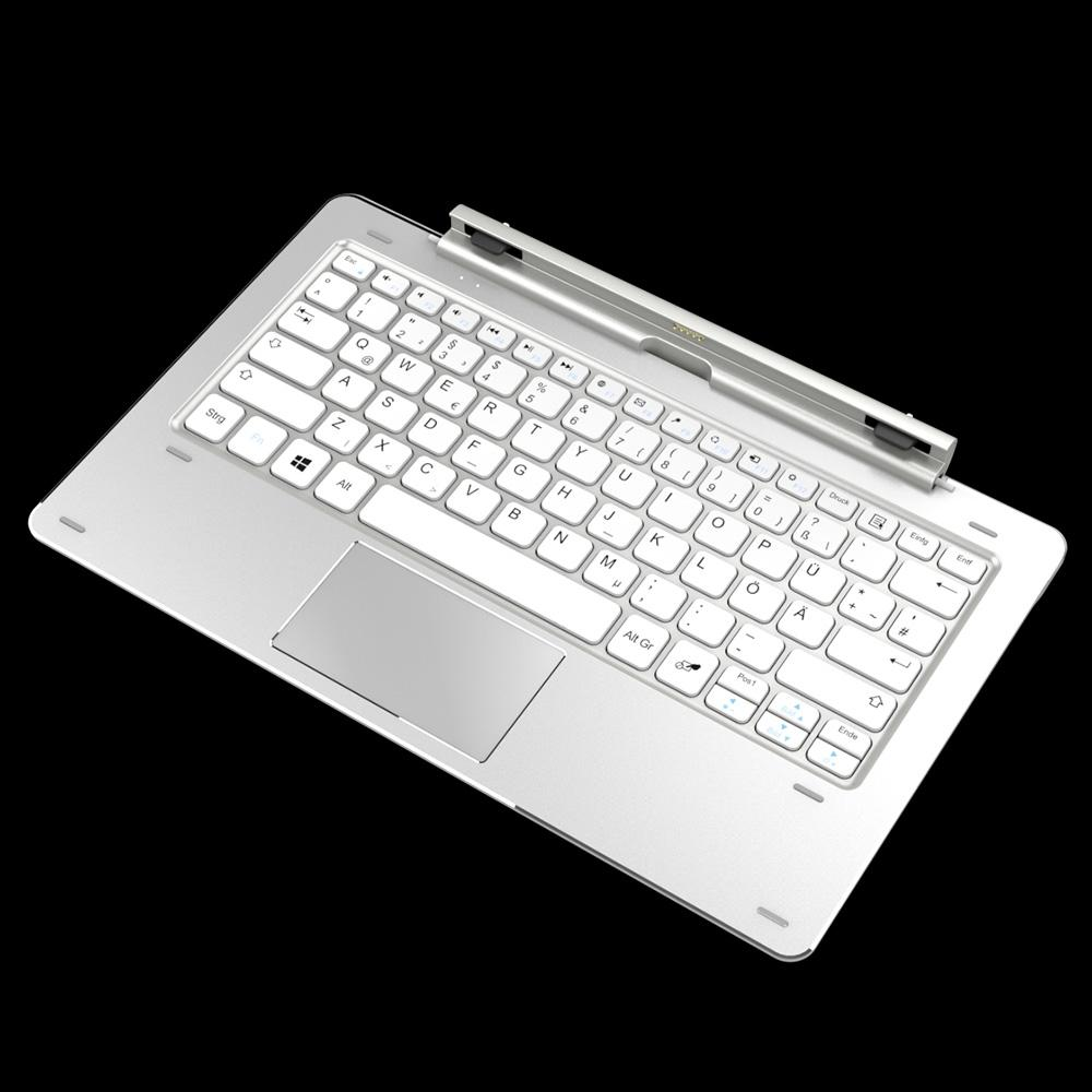 Original ALLDOCUBE Tablet Keyboard for ALLDOCUBE iWork10 Pro - Alilight.net