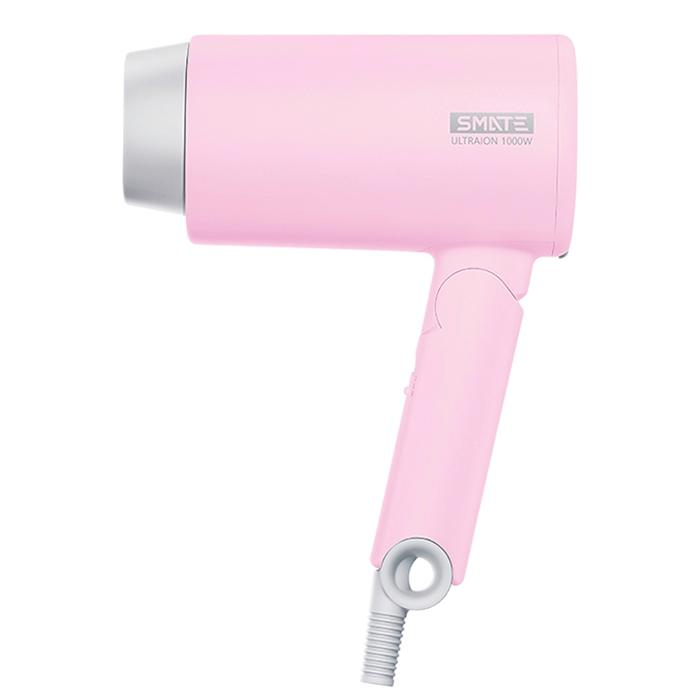 Smate SH - A121 / 123 Portable Negative Ion Hair Blow Dryer Fast Drying ( Xiaomi Ecosystem Product ) - Alilight.net