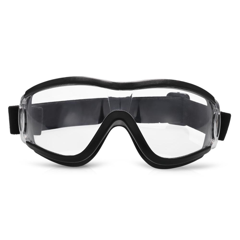 Motorcycle Sports Glasses Industry Windproof Sand Proof Goggles Cycling - Alilight.net