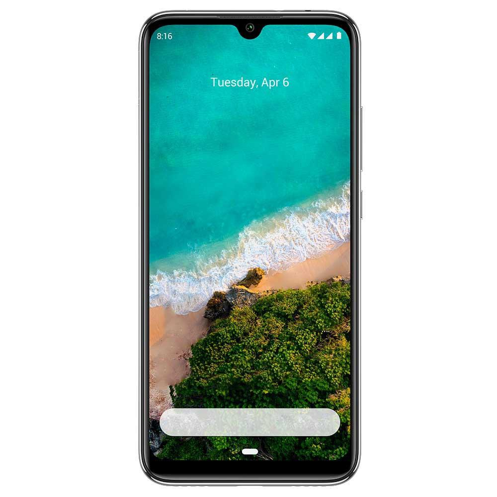 Xiaomi Mi A3 4G Phablet 6.088 inch Android One Snapdragon 665 Octa Core - Alilight.net