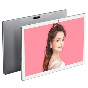 Teclast M30 10.1 inch 4G Phablet Android 8.0 MT6797X ( X27 ) 1.4GHz Decore CPU - Alilight.net