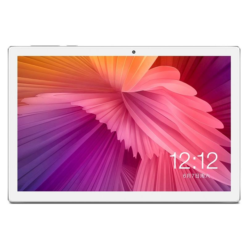 Teclast M30 10.1 inch 4G Phablet Android 8.0 MT6797X ( X27 ) 2.6GHz Decore CPU - Alilight.net