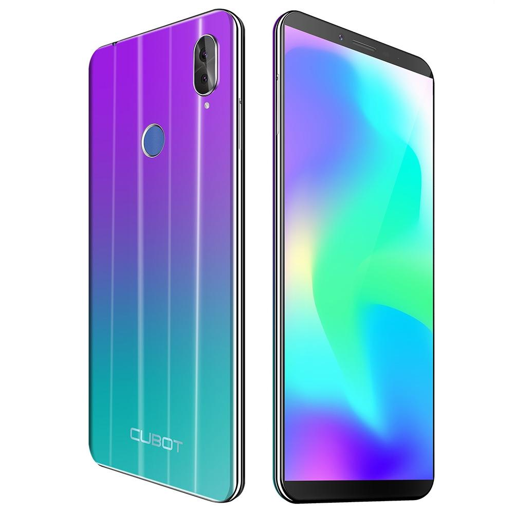 Phablet 5.93 inch Android 8.1 MT6763T ( Helio P23 ) Octa-core - Alilight.net