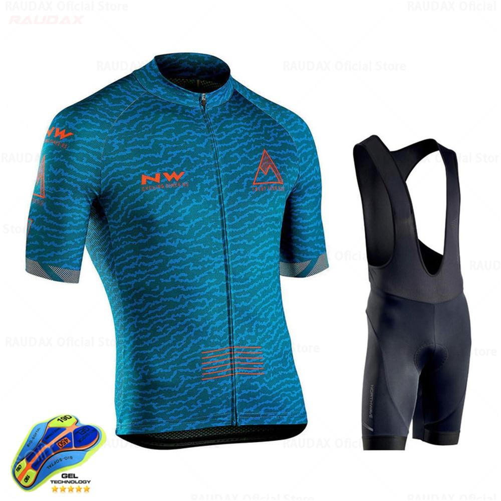 Men Cycling Jersey short pants - Alilight.net