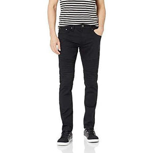 WT02 Men's Denim Jeans Clothing store: - Alilight.net