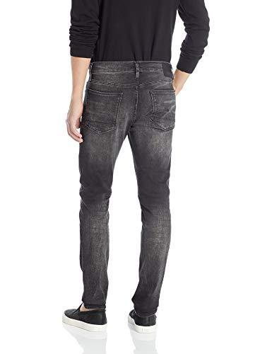 Hudson Jeans Men's Axl Skinny Zip Fly - Alilight.net