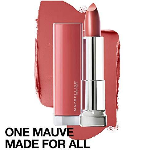 Maybelline New York Color Sensational Made for All Lipstick: Beauty - Alilight.net