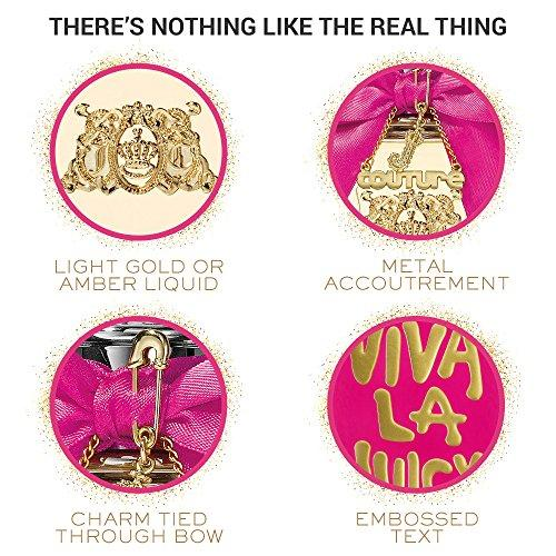 Juicy Couture Viva La Juicy Rosà perfume Luxury Beauty - Alilight.net