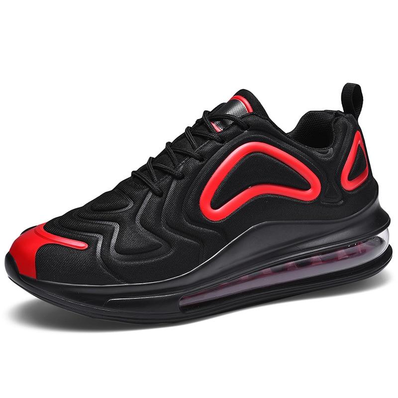 Men Women Sports Athletic Shoes Brand Air Cushion Sneakers - Alilight.net