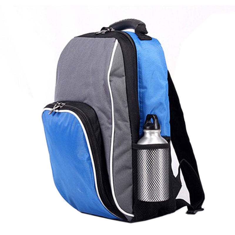Cooler Backpack Thermal Food Bag Insulated Ice Pack Beer Lunch - Alilight.net
