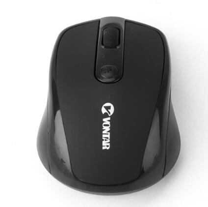2.4G USB Wireless Mouse Optical Mice For Computer PC Laptop Mouse TV Android Box - Alilight.net
