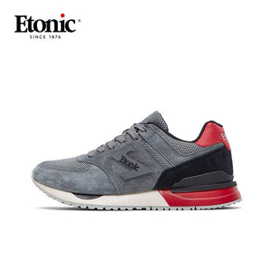 Retro Sneakers Men's Breathable Running Shoes Light - Alilight.net