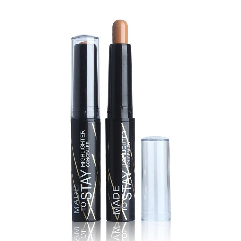 Face Contour Stick Highlighter Concealer Stick Contouring - Alilight.net