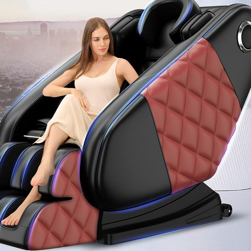 Massage chair body automatic  electric luxury massage sofa chair - Alilight.net