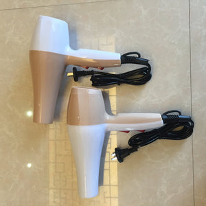 Hair dryer high power professional Unfoldable: - Alilight.net