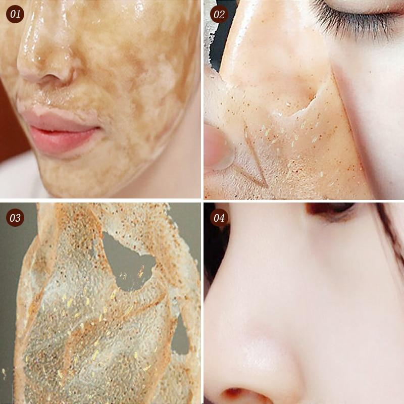 Skin Clean Pores Shrink Facial Care Cace Skincare Mask - Alilight.net