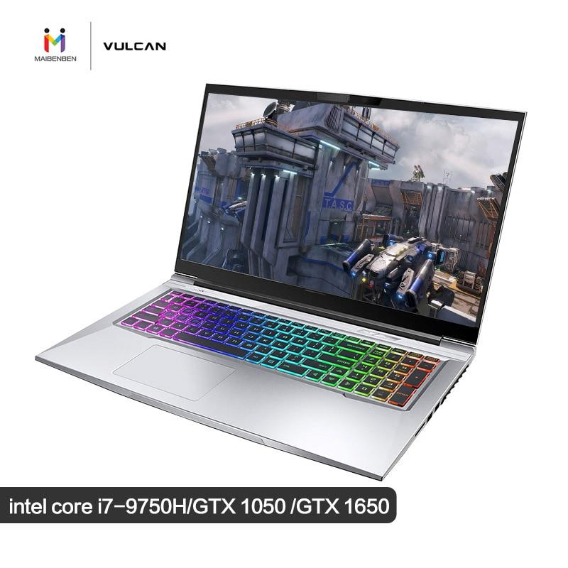 New X9 Plus Intel i7-9750H+GTX1050 3G Graphics Card/16G RAM - Alilight.net