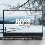 XiaoMai 6S-2 for Gaming Laptop Intel i5-8265U+MX150 HD ADS Notebook - Alilight.net