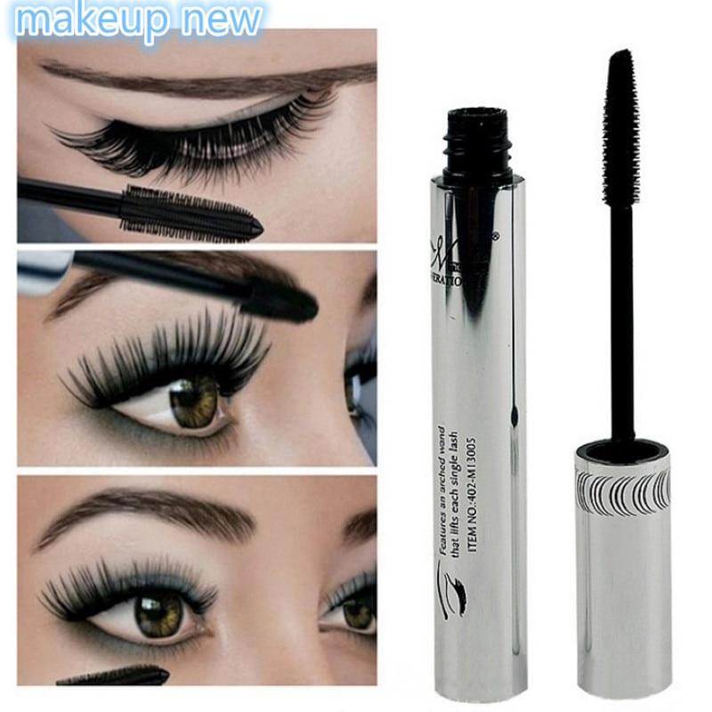 New Brand M.n Makeup Mascara Volume Express False Eyelashes Make Up Waterproof  Eyes New Cosmetics - Alilight.net